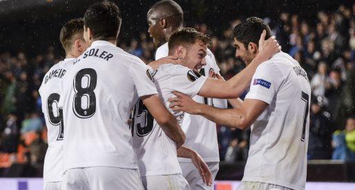 Fotogaleria: València CF – Vilarreal CF
