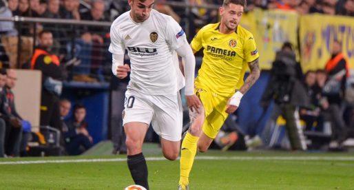 CRÒNICA: El València CF s'aproxima a la semifinal després de guanyar 1-3 al Vila-real