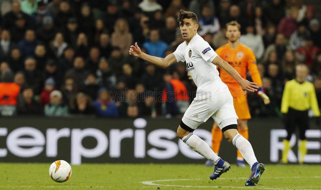 Gabriel Paulista acceptaria jugar amb Espanya