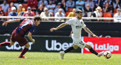 PRÈVIA: Mestalla vol la primera victòria de 2020