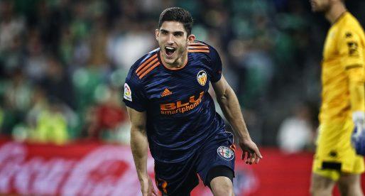 SPORT: El Barça s'interessa per Guedes