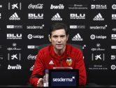 """Marcelino: """"Serà un partit atractiu, il·lusionant, important, però no decisiu"""""""