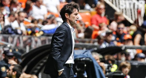 Marcelino rebutja a l'Sporting de Portugal