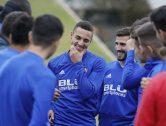 Torna Rodrigo però Piccini tampoc viatja a Sevilla