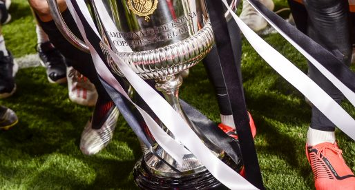 Fotogaleria: Final Copa del Rei 2019