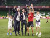 Nostàlgia a Sevilla, el València CF no es perdrà el retrobament Marcelino-Mateu Alemany