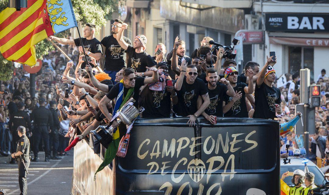 Fotogaleria: La Festa de Mestalla