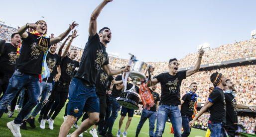El VCF primarà als jugadors si guanyen la Supercopa
