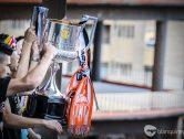 El Reial Madrid serà el rival del València CF a la Supercopa d'Espanya