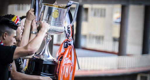 El VCF debutarà a la Copa el dia 16