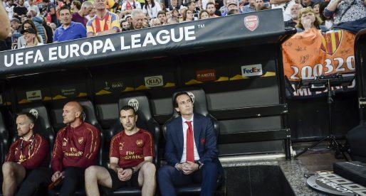 Emery podria tornar a seure's en la banqueta valencianista