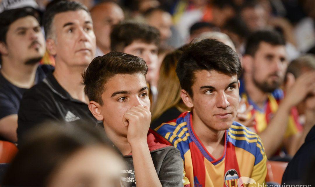 Fotogaleria: Valencia CF – Arsenal
