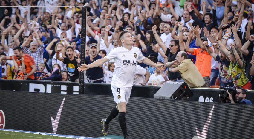 """Gameiro: """"Tots estem molt motivats per a guanyar a Valladolid"""""""