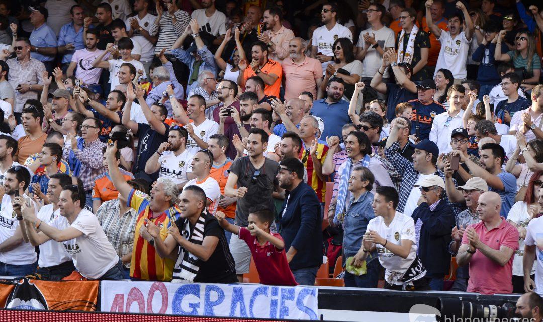600 entrades a la venda per a Valladolid, amb viatge gratuït amb autobús