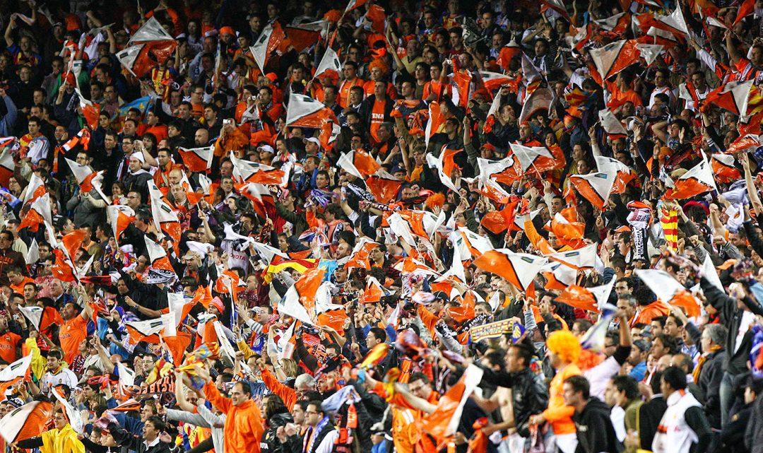 El VCF posa a la venda 300 entrades més per a la 'final' a Valladolid