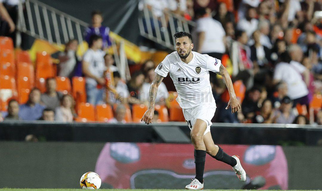 Garay no jugarà a Valladolid