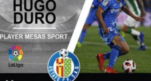 Els agents d'Hugo Duro contra Paulista
