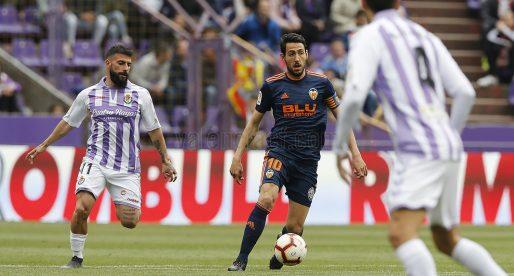 """Parejo: """"El primer objectiu ja l'hem complit, ara queda la final de Copa"""""""