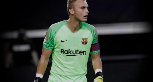 El València negocia amb el FC Barcelona un canvi en la porteria: Neto per Cillessen