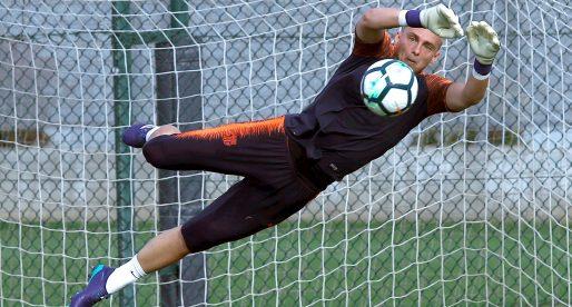 El València CF fa oficial el fitxatge de Cillessen