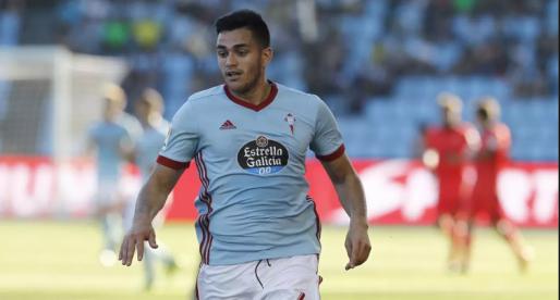 El València CF accelera l'operació Maxi Gómez