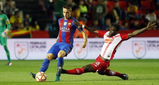 El València CF tanca el fitxatge d'Àlex Carbonell