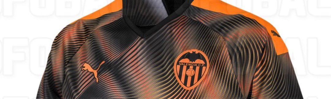 Filtrada tota la roba Puma del València CF