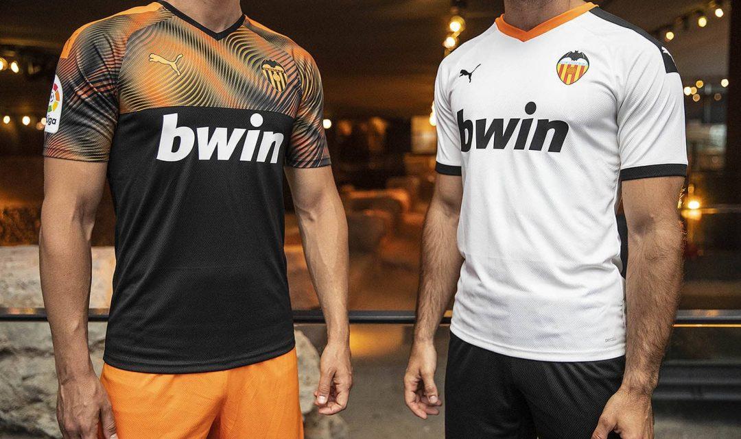 La camiseta del València CF val més de 10 milions
