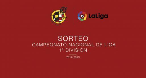 El València ja coneix el calendari de Lliga