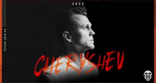 """Cheryshev: """"Marcelino em deia que volia tindre'm ací"""""""