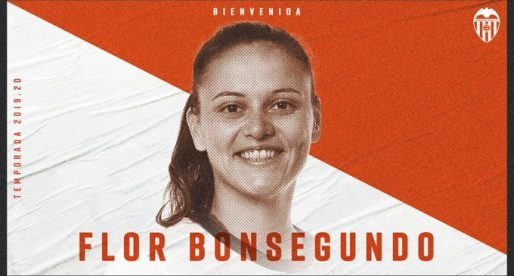 Una mundialista per al València Femení
