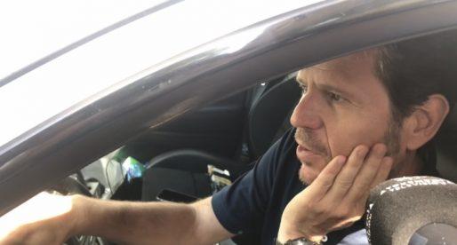 Mateu Alemany negocia amb el RCD Mallorca