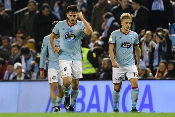 El València tanca el fitxatge de Maxi Gómez