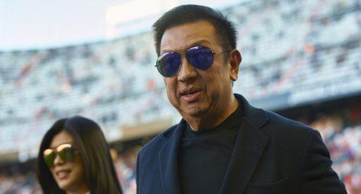 Caixabank exigeix a Lim que avale 30 milions per al Nou Mestalla