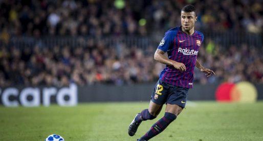 Rafinha farà la pretemporada amb el Barça