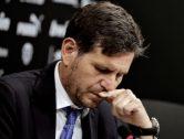 Mateu Alemany: 'A dia de hui no hi ha ninguna oferta per Rodrigo'