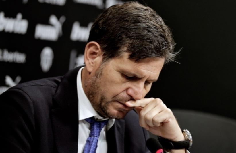 """Mateu Alemany: """"Parlarem el dimarts"""""""