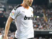 El València negocia la renovació de Soler