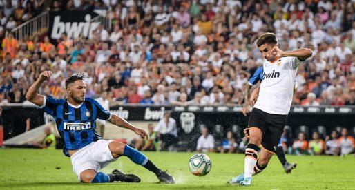 El València vol començar la lliga amb tres punts