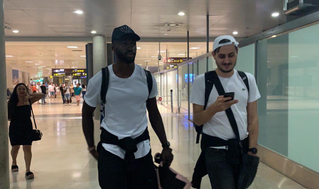 Oficial: Mangalà ja està a València i firma per 2 temporades