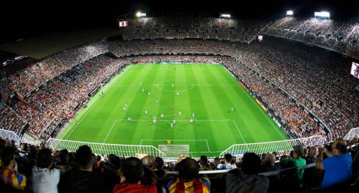 El València CF esgota tots els abonaments