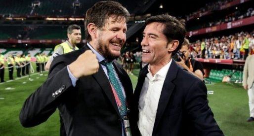 Mateu Alemany es convertirà en el director esportiu del Barça