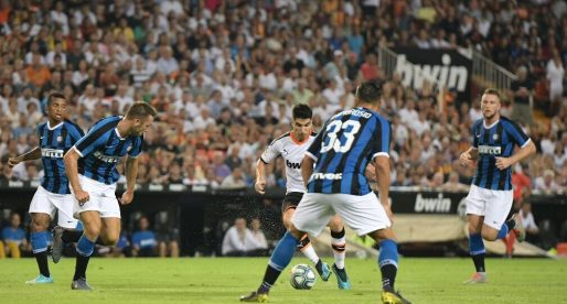 Crònica: L'Inter guanya el Trofeu Taronja a la tanda de penalts