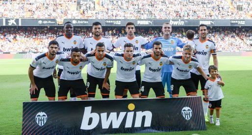 El silenci del València CF