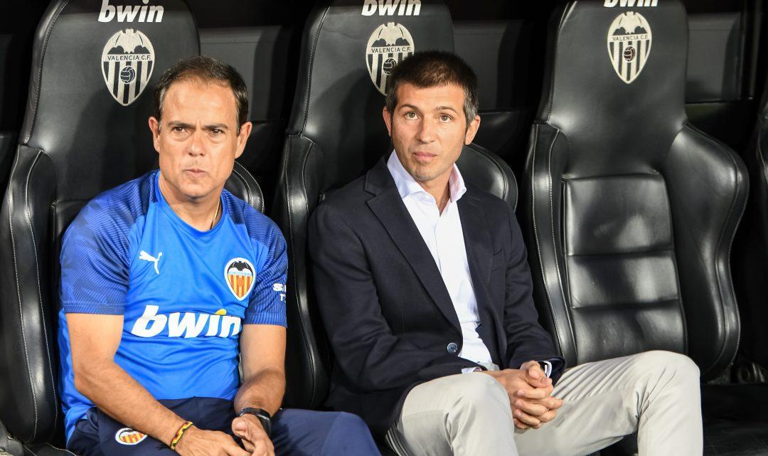 """Celades: """"Estem il·lusionats perquè aplegue la victòria en Mestalla"""""""