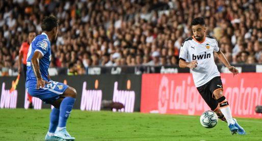 El VCF podrà comptar amb Florenzi i Jaume Costa fins a final de temporada