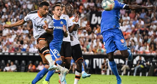 Fotogaleria: València CF – Getafe CF