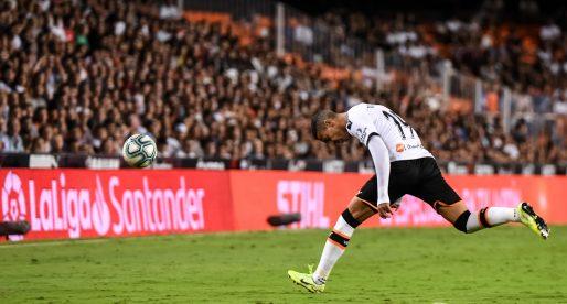 L'Arsenal vol negociar el traspàs de Rodrigo