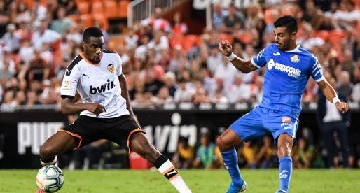 El València perd a sis jugadors per lesió en el que portem de lliga