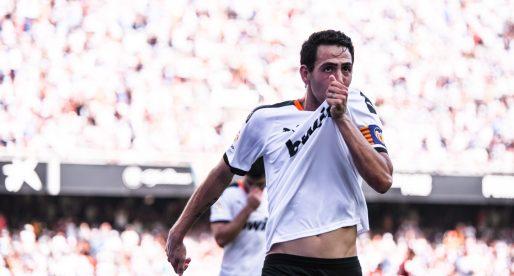Fotogaleria: València CF – RCD Mallorca